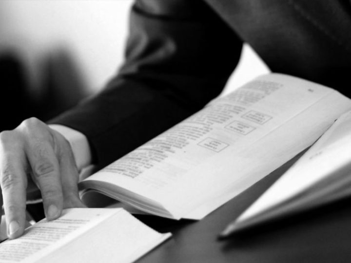 Exención de la Responsabilidad de Personas Jurídicas. Programas de Cumplimiento