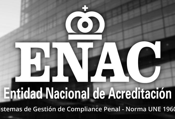 Acreditación de las organizaciones certificadoras de la Norma UNE 19601